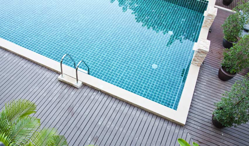 Austin Home Inspection Pool Spa Inspection