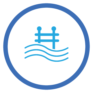 Austin Home Inspection Pool Icon